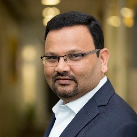 Jayant Kshirsagar
