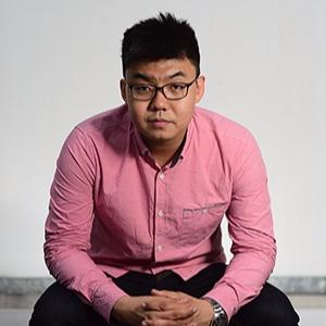 Gerald Ho